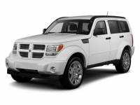 Used 2011 Dodge Nitro Heat SUV in Taylor TX