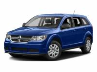 Used 2016 Dodge Journey SE SUV in Taylor TX