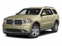 Used 2014 Dodge Durango SXT SUV in Taylor TX