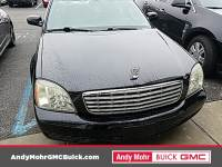 Pre-Owned 2005 Cadillac DeVille w/Livery Pkg FWD 4D Sedan