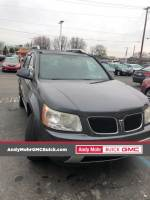Pre-Owned 2007 Pontiac Torrent Base FWD 4D Sport Utility