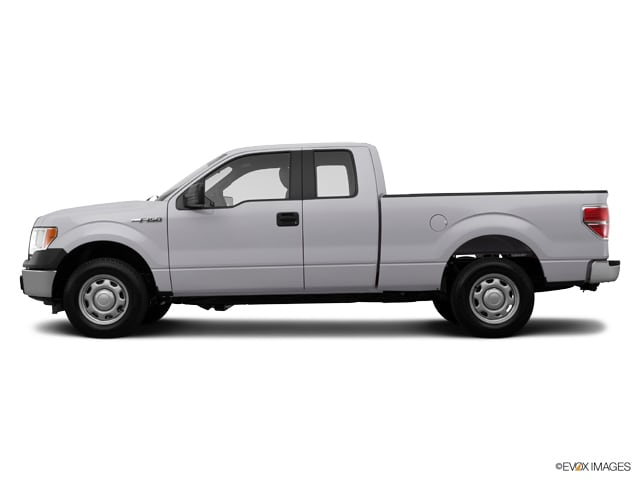 Photo Used 2014 Ford F-150 STX For Sale in Wallingford CT  Get a Quote