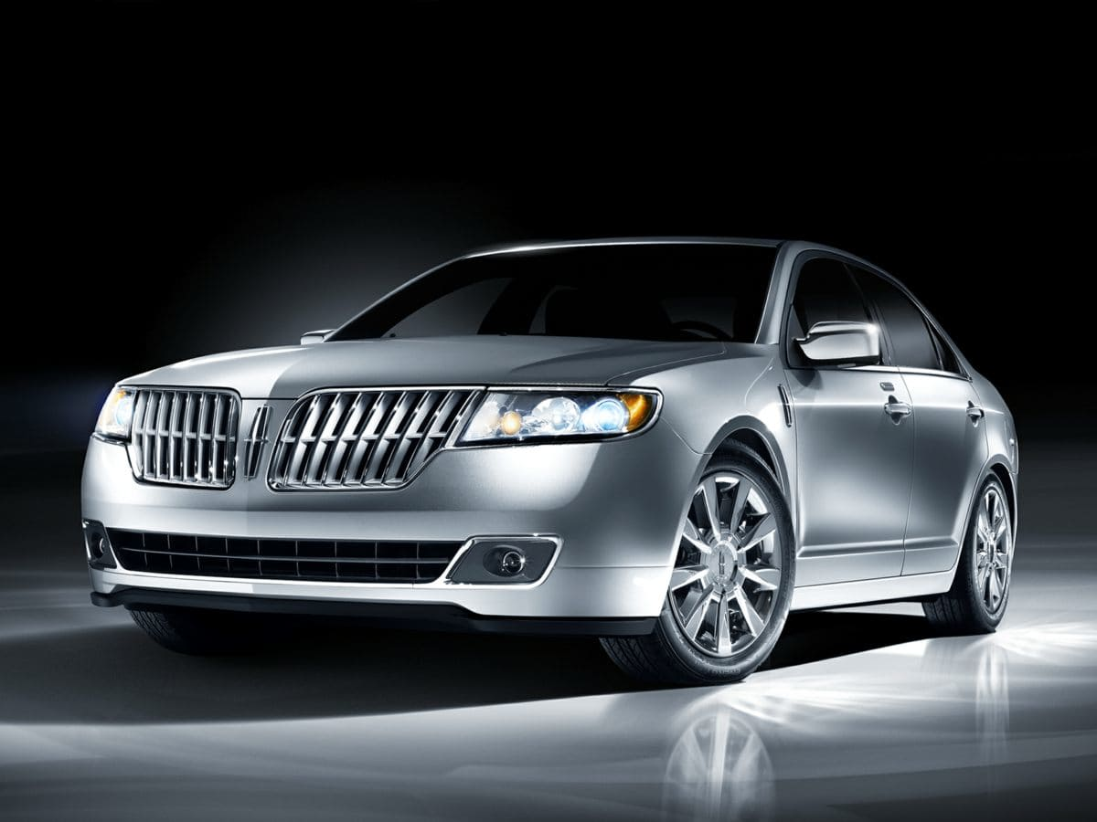 Photo Used 2010 Lincoln MKZ Base in West Palm Beach, FL