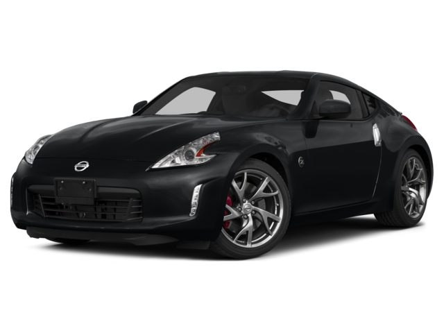 Photo Used 2016 Nissan 370Z Coupe in Newport News, VA
