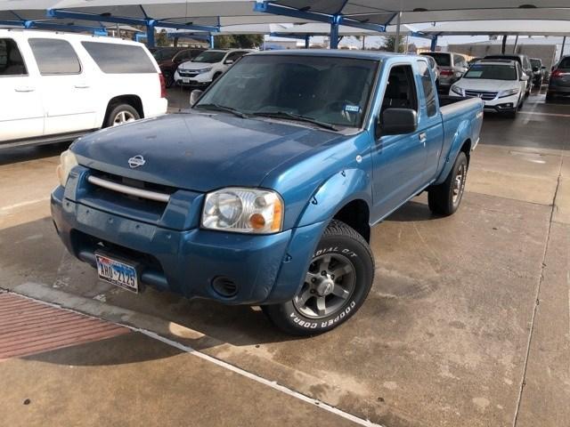 Photo 2004 Nissan Frontier Desert Runner XE For Sale Near Fort Worth TX  DFW Used Car Dealer