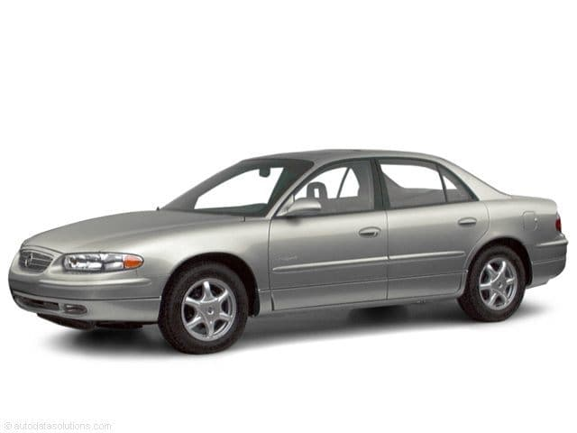 Photo Used 2001 Buick Regal for Sale in Clearwater near Tampa, FL