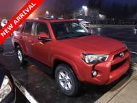 2016 Toyota 4Runner SR5 Auto AWD Leather Moonroof Alloys 3RD ROW Seat SUV 4WD