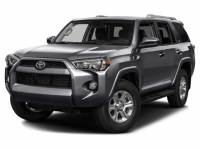 2016 Toyota 4Runner TRD Pro SUV 4WD