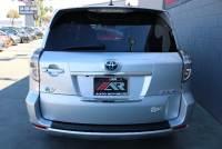 2012 Toyota RAV4 EV Orange 1-714-202-5727