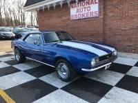 1967 ChevroletCamaro SS Tribute Car