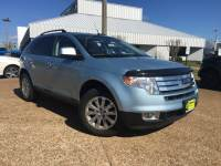 Used 2008 Ford Edge SEL SUV V-6 cyl for sale in Richmond, VA