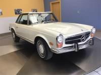 1969 Mercedes-Benz SL