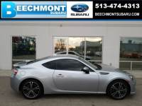 Used 2015 Subaru BRZ Limited in Cincinnati, OH