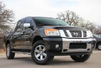 Used 2015 Nissan Titan 4X4 ONE OWNER FACTORY WARRANTY AND LOADED in Ardmore, OK