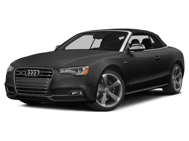 Photo 2015 Audi S5 Premium Plus  San Antonio, TX