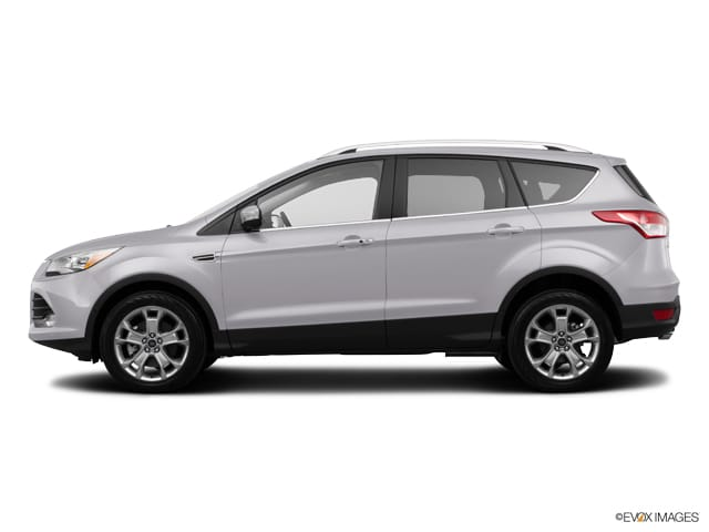 Photo Pre-Owned 2014 Ford Escape in Greensburg, PA