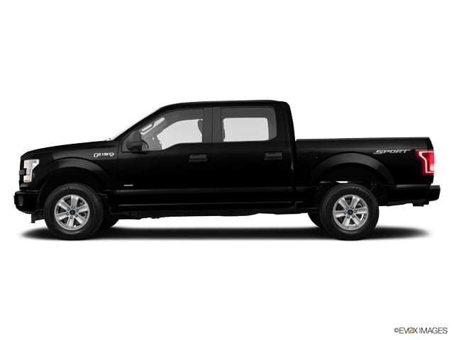 Photo 2015 Ford F-150 King Ranch 4WD Supercrew 145 Truck SuperCrew Cab in Houston