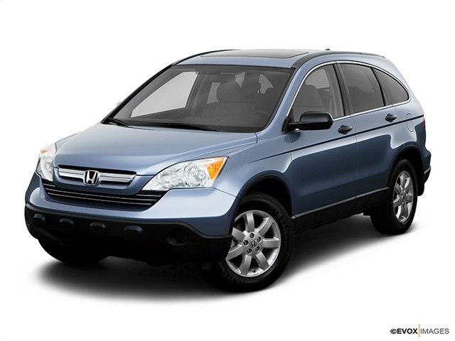 Photo Used 2008 Honda CR-V SUV For Sale Boardman, Ohio