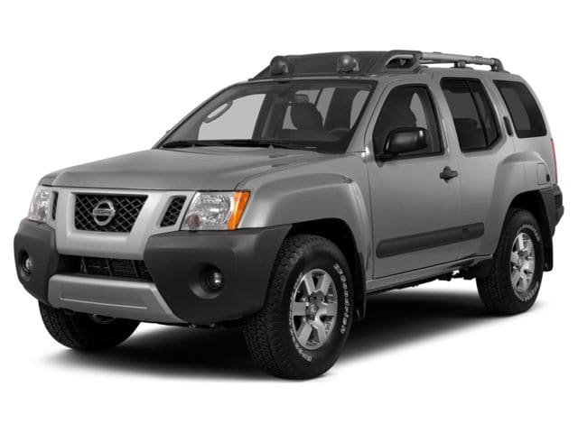 Photo Used 2015 Nissan Xterra X SUV in Bowie, MD