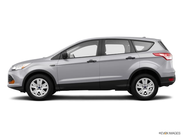 Photo Used 2014 Ford Escape S in Cincinnati, OH