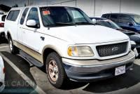 Used 1999 Ford F-150 ***CLV*** For Sale San Diego | 1FTRX17W0XKA08939
