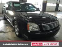 Pre-Owned 2005 Cadillac DeVille Livery FWD 4D Sedan