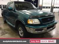 Pre-Owned 1997 Ford F-150 4WD