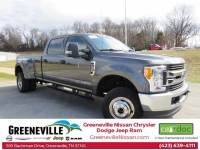 2017 Ford Super Duty F-350 DRW XLT 4WD Crew Cab 8 Box Truck - Used Car Dealer Near Knoxville, Johnson City, Kingsport & Bristol TN