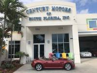 2000 BMW Z3 2.5L 1 Owner CarFax No Accidents Leather CD Boot