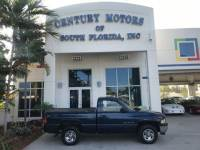 2001 Dodge Ram 1500 1 Owner Low Miles Cloth Clean CarFax Chrome Wheels