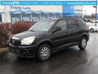Pre-Owned 2007 Buick Rendezvous CXL FWD 4D Sport Utility