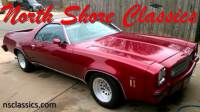 1974 Chevrolet El Camino DRIVER QUALITY- NEW LOW PRICE - SEE VIDEO