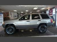 2001 Jeep Grand Cherokee Laredo 4WD-LIFTED for sale in Hamilton OH