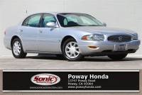 2003 Buick LeSabre Limited in Poway