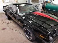 76 camaro for sale
