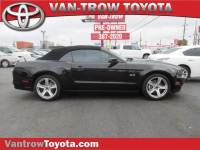 Used 2013 Ford Mustang GT CNVRT Convertible