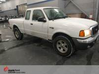 Used 2004 Ford Ranger For Sale | Northfield MN | 1FTYR15E74PA92711