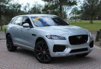 Certified Pre-Owned 2017 Jaguar F-PACE First Edition AWD AWD