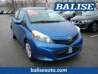 Used 2012 Toyota Yaris LE for Sale in Hyannis, MA