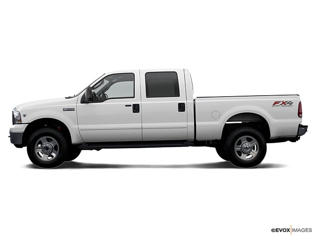 Photo Pre-Owned 2007 Ford Super Duty F-350 SRW Truck Crew Cab 8 in Fayetteville NC