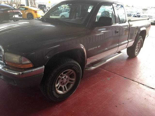 Photo Used 2001 Dodge Dakota Sport Pickup