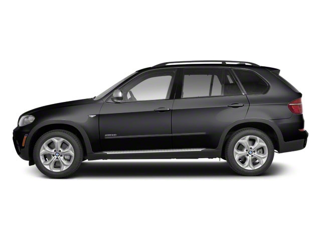 Photo Pre-Owned 2011 BMW X5 35i Premium Rear Wheel Drive SUV