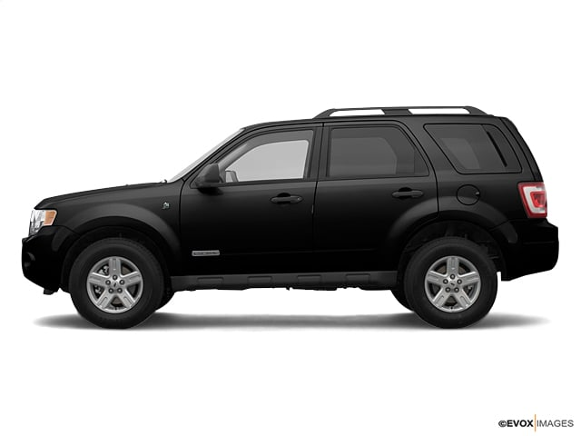 Photo Used 2008 Ford Escape Hybrid SUV I4 Atkinson-Cycle Electric Motor 16V for sale in OFallon IL