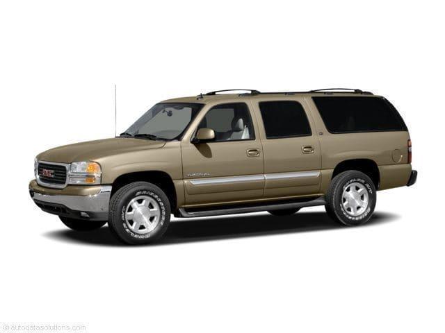 Photo 2004 GMC Yukon XL SUV in Marlette, MI