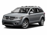 Used 2016 Dodge Journey R/T SUV in Taylor TX