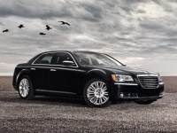 Used 2012 Chrysler 300 RWD Sedan in Taylor TX