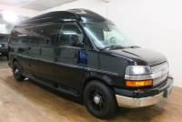 2009 Chevrolet Express Explorer Conversion Van YF7 Upfitter