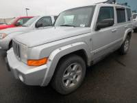 2006 Jeep Commander Limited SUV 4x4