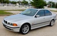 2000 BMW 5-Series 528iA 4dr Sdn Auto