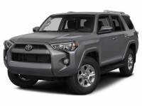 2015 Toyota 4Runner Limited Auto AWD Navi Leather Moonroof Alloys SUV 4WD